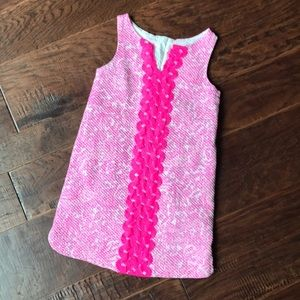 Lilly Pulitzer for Target girls dress size 6/6x